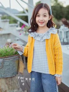 夢想號2019新款童裝
