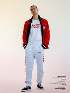 Hummel2019新款運動套裝