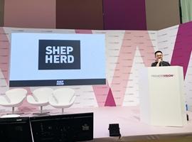 MR/VR助力时尚发展,2019上海牧羊人发布会启动