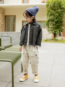 梦想号深灰色外套
