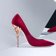 迪欧摩尼时尚女鞋品牌,助力终端赢市场