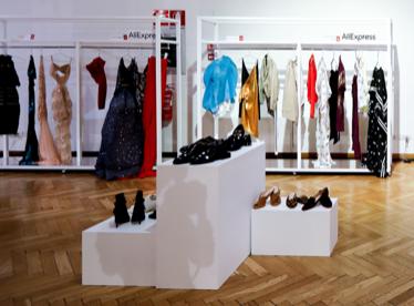 阿里巴巴登陆米兰时装周,发布2020时尚趋势