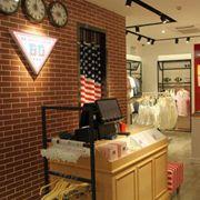 BD美式摩登内衣品牌综述 开启实体店的未来