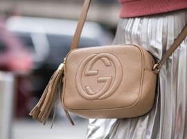 "GUCCI包包在中国卖不动了,新出口红被指""来抢钱了"""