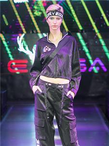 EIZSA艾卓拉秋冬新款时装