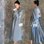 【貝珞茵】:這5款風衣既俏皮又不失溫柔,穿上盡顯時尚范!