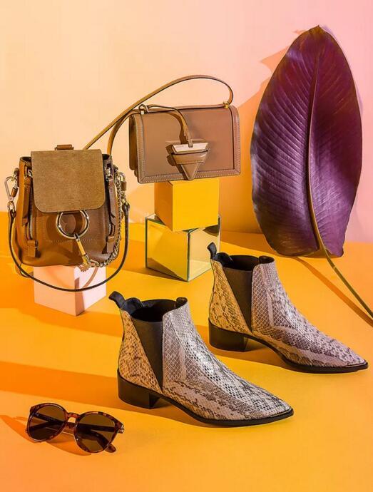 鞋子加盟店排行榜:迪欧摩尼女鞋手把手教你开店