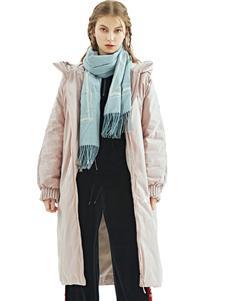 丽迪莎女装秋冬新款