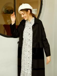 ZOLLE因为秋冬新款女装外套