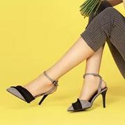 做鞋子生意怎么樣?加盟迪歐摩尼品牌讓你輕松盈利!
