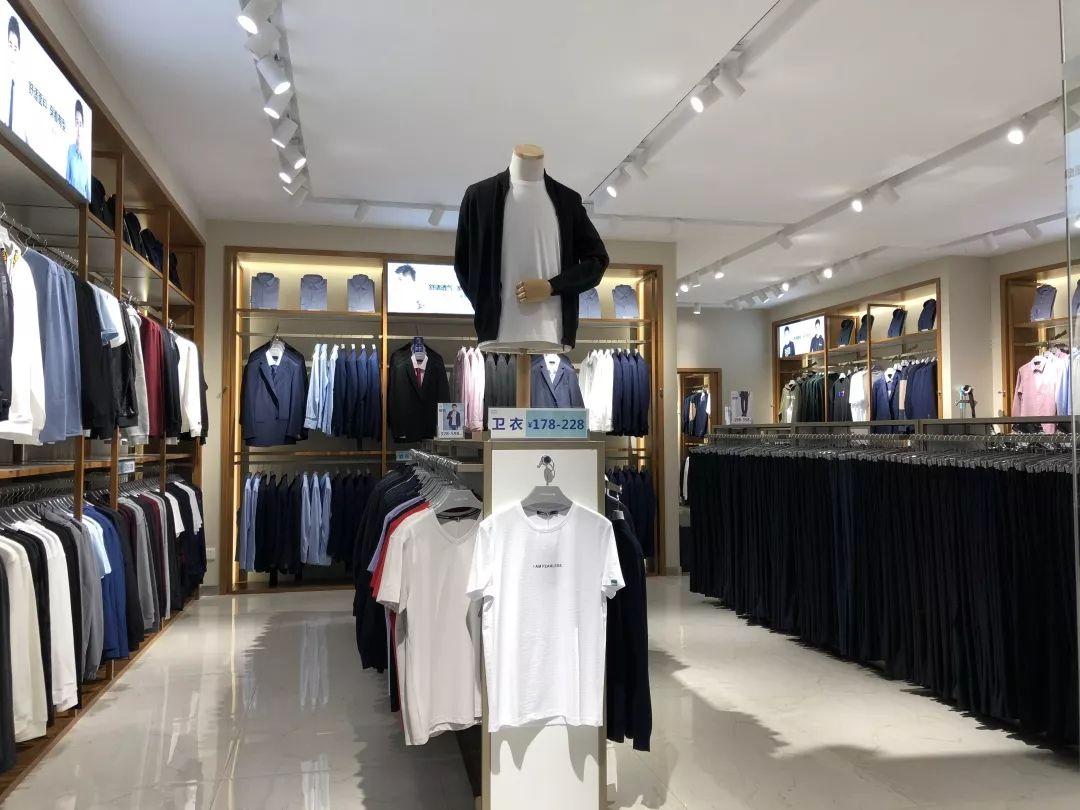 为什么品牌男装加盟店越来越火?罗蒙男装加盟利润高吗?