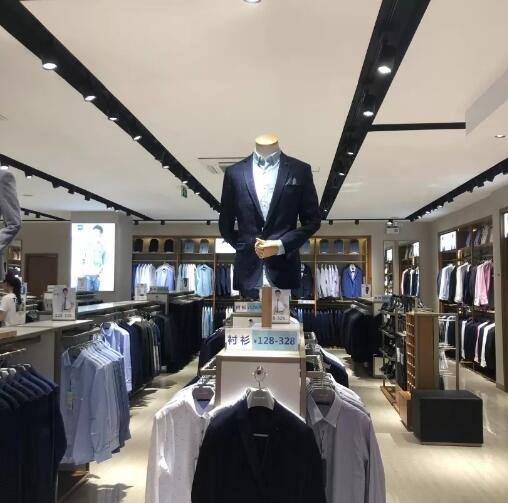 ROMON開店播報|羅蒙新零售安徽蚌埠固鎮世紀商務廣場店盛大開業