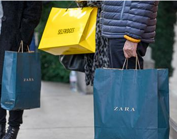 H&M和Zara以退为进应对竞争 关店促进业绩增长
