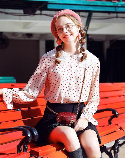 打造高性价比的潮衣美服 戈蔓婷女装做懂女人的女装品牌