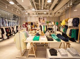 快时尚行业不断调整战略 市场日益成熟