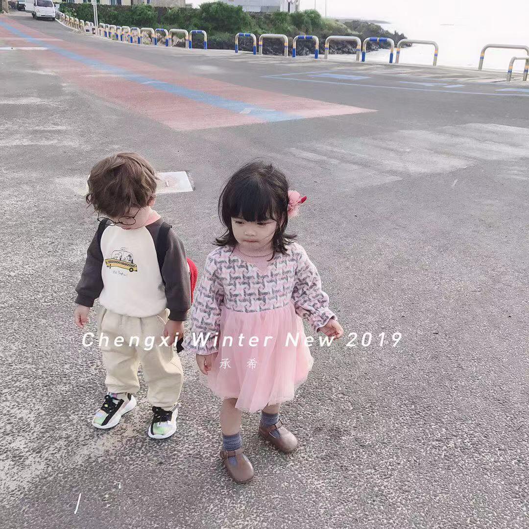 pureborn 米乐熊 贝贝豆丁品牌童装招加盟招代理