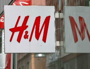快时尚H&M首推中国设计师合作系列