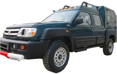 無軌膠輪車失速保護跑車防護裝置