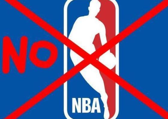 全国抵制NBA!关键时刻,李宁态度令人暖心