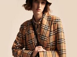 鼓励旧衣转卖 Burberry与二手寄售网站TheRealReal合作
