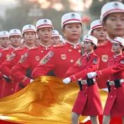 鹿王丨携手北服,共同奏响新中国礼赞(解密背后的故事)