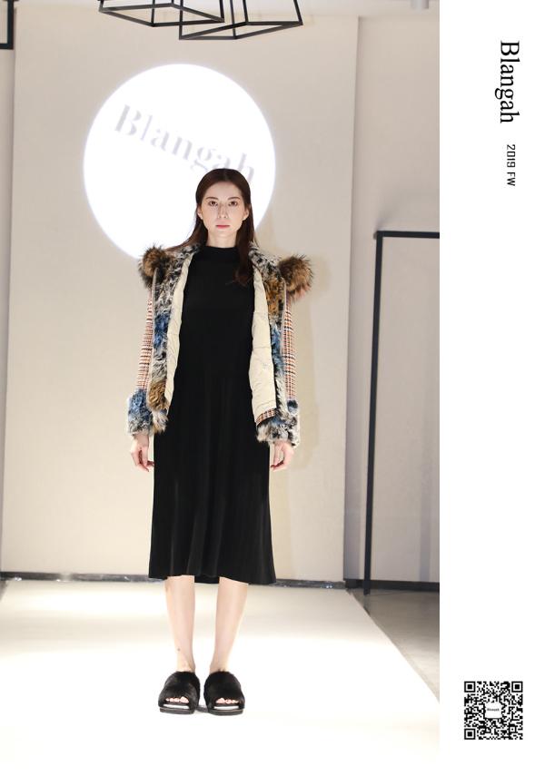 广州女装加盟什么牌子好 布兰雅女装靠谱吗