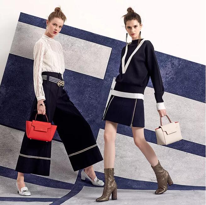 国内二线男女鞋品牌有哪些?迪欧摩尼男女鞋品牌加盟优势好