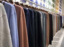 中国服装定制展览会|千人千样,定制属于你的时尚