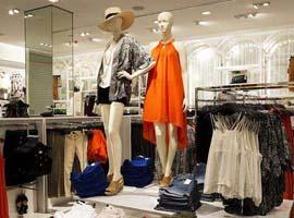 快时尚品牌的中国发展史