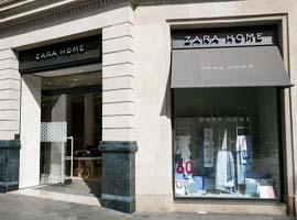 抄袭饱受争议 Zara每年需支付几千万欧元侵权费用