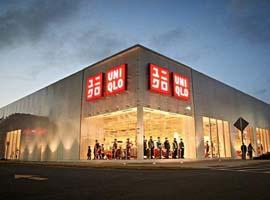 优衣库2019财年业绩增长7.5% 海外市场首次破一万亿日元