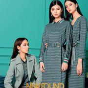 NEWFOUND纽方|缔造新颖时尚东方美,彰显女性品味