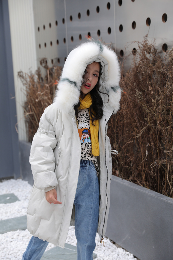 秋冬潮童保暖穿搭 淘淘猫给孩子更贴身的守护