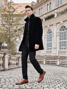 法拉狄奥秋冬男装新款外套