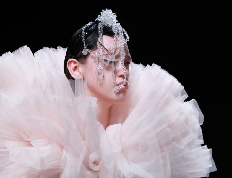 中服上海站 | pick春夏上海时装周上的六场大秀