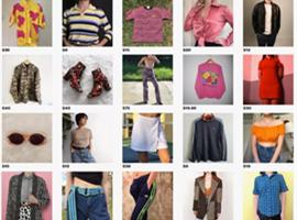 欧洲二手服装市场爆红,五大转售网站的商业模式如何?