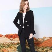 莎斯莱思时尚女装,穿美美的外套,让别人羡慕去吧!