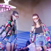 "EIZSA艾卓拉2020春夏""爱着啦""主题发布会圆满结束 时尚融合自然 、魅力绽放大海"
