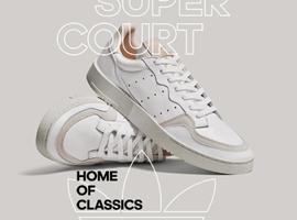 adidas Originals 助力中国独立设计师,亮相 SS20上海时装周