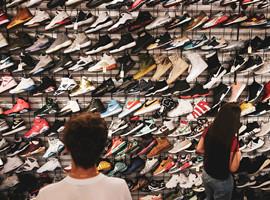不了解球鞋,你可能很难理解新一代时尚消费者