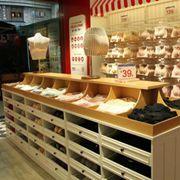 伊顿贸易BD美式摩登内衣加盟店成功创业有什么标准?