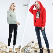 莎斯莱思时尚女装,解析2019秋冬超美流行色,先穿先美!