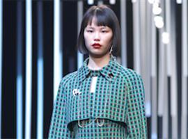 上海时装周新天地秀场Pick:东方韵味的新优雅美学