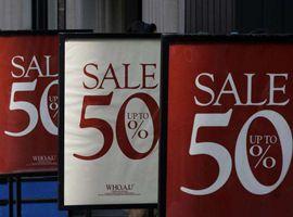 美国零售业今年已关店7600家 GAP等陷艰难时期