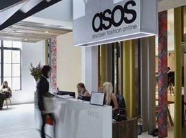转型成本高,时尚电商ASOS2019财年利润跌68%