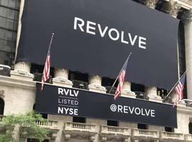 二季度Revolve由盈转亏 为何中美时尚电商无法获得认可