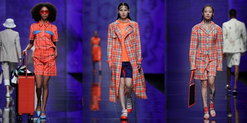 上海时装周