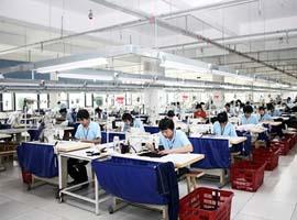 2019年H1中国服装行业市场分析:网络零售额逐年增长