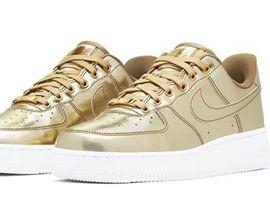Nike正式发布光棍节系列!四双新鞋颜值都不错