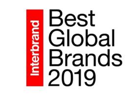 2019年全球最有价值品牌榜公布,快时尚品牌同比下滑3%
